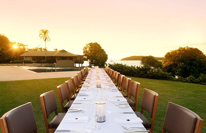 Hamilton Island - AVPartners Audiovisual