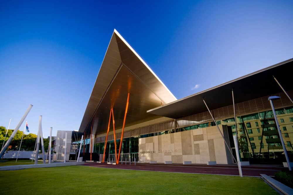Perth Convention and Exhibition Centre