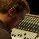 Ryan Angus - AVPartners. Audiovisual, Event Production