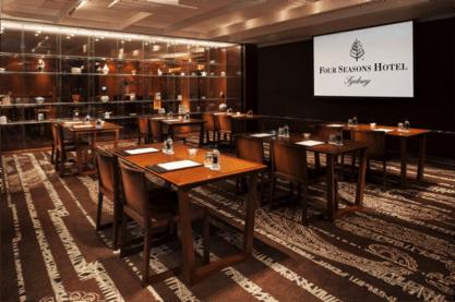 tips for hosting a gala dinner