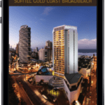 Sofitel Gold Coast Broad Beach Event App
